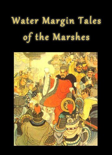 Water Margin Tales  of the Marshes (English Edition)