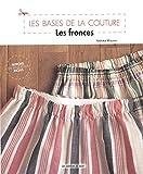 Les bases de la couture : les fronces