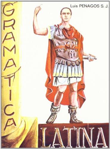 Gramática latina (Fuera de colección)