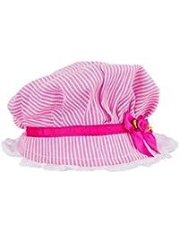 feec02d054e Imported 3-24 Month Newborn Outdoor Bucket Hats Summer Sun Bonnet Beanie  Cap Rose Red