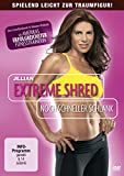 Jillian Michaels - Extreme Shred: Noch schneller schlank