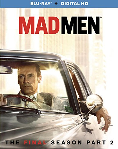 Bild von Mad Men: The Final Season, Part 2 [Blu-ray + Digital HD]