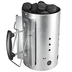 XL Kohle für Weber