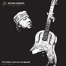The Robert Johnson Songbook [VINYL]