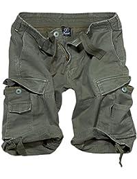 Brandit Basic Vintage Short Cargo Short Hose