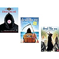 Dead Like Me - Complete Collection - Series 1 + 2 + Life After Death