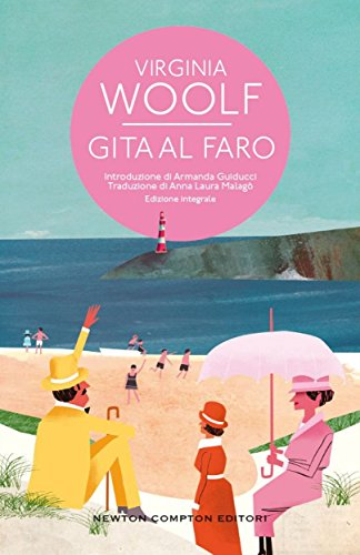 Gita al Faro (eNewton Classici) di [Woolf, Virginia]