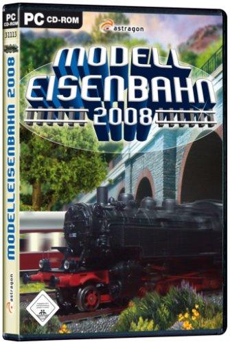 Modelleisenbahn 3D 2008