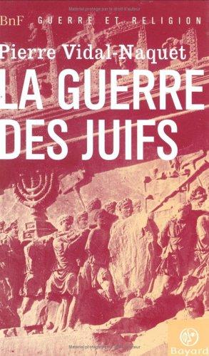 La guerre des Juifs