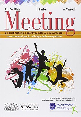 Meeting. Per la Scuola media. Con espansione online