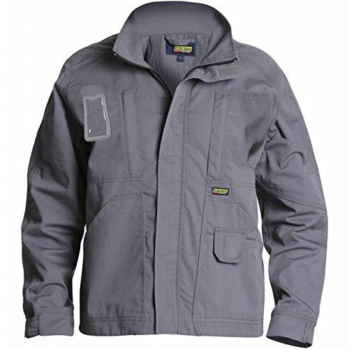 Blakläder Service Jacke von 4090 in drei Farben grau