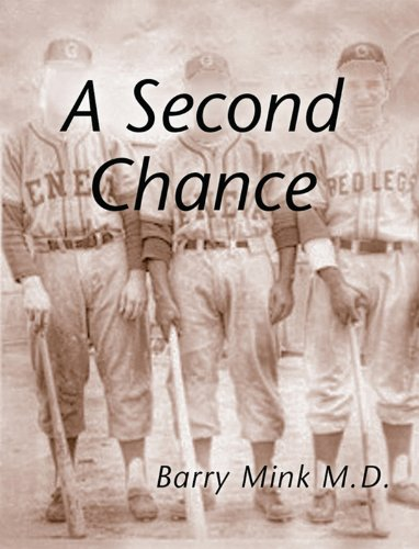 A Second Chance (English Edition) -