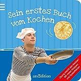 Sein erstes Buch vom Kochen
