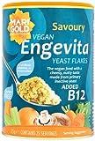 Engevita Savoury Yeast Condiment With B12, 125g
