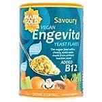 Flocons de levure Marigold Engevita &...