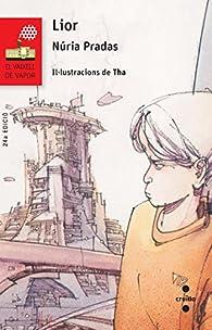 Lior par Núria Pradas i Andreu