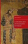 L'épopée des Normands d'Italie par Deuve