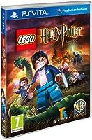LEGO Harry Potter 2: Años 5-7 de Warner Bros.