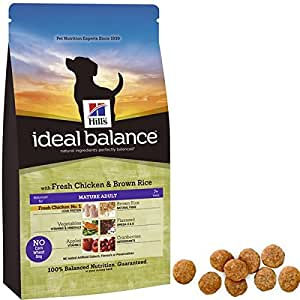 Hill's Ideal Balance Canine Mature - Chien 2kg