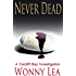 Never Dead: A Cardiff Bay Investigation (DCI Martin Phelps Series Book 5)