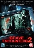 Grave Encounters 2 [DVD]