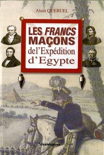 Les francs-maçons de l'Expédition d'Egypte