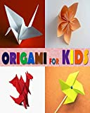 #8: Origami for Kids: An Origami Book for Beginners, Teens and Adults