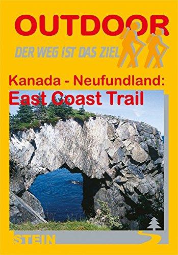 Kanada - Neufundland: East Coast Trail: Der Weg ist das Ziel