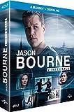 Jason Bourne - L'intégrale : La mémoire dans la peau + La mort dans la peau + La vengeance dans la peau + Jason Bourne : L'héritage [Blu-ray + Copie digitale]