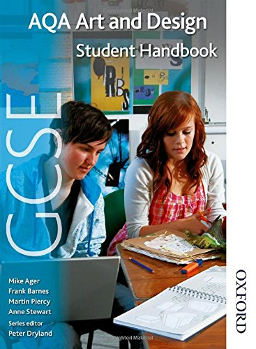 Art and design. Student handbook. Per le Scuole superiori (Aqa Gcse)
