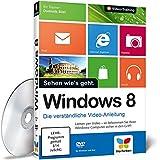 Windows 8 - Die verständliche Video-Anleitung