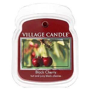Village Candle Bougie parfumée Cerise noire