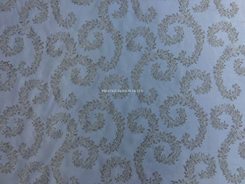 PRESTIGE Clearance Embroidered V...