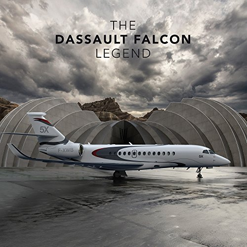 The Dassault Falcon Legend