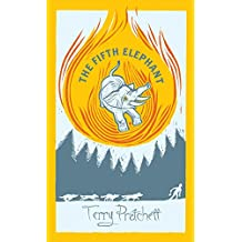 Fifth Elephant (Discworld Novels)