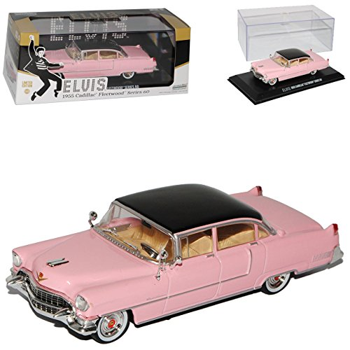 cadillac-fleetwood-serie-60-limousine-pink-elvis-presley-1955-1-43-greenlight-modell-auto-mit-indivi