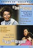 El Zoo De Cristal/El Pais Drag [DVD]