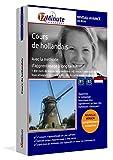 Cours de hollandais (NIVEAU AVANCE): Logiciel dapprentissage sur CD-ROM