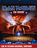 Iron Maiden - En Vivo! Live in Santiago de Chile [Blu-ray]