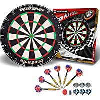 WIN.MAX Bristle Steel Dartset