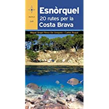 Esnorquel 20 Rutes Per La Costa Brava (Azimut)