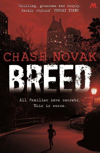 breed-breed-1-english-edition