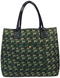Bae's Wardrobe Handmade Designer Hand Bag / Shoulder Bag For Women's - Purse / Tote Bag