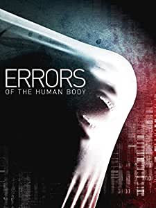 Errors Of The Human Body [DVD]