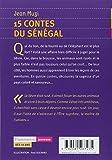 Image de 15 contes du Sénégal