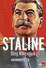 Staline par Khlevniuk