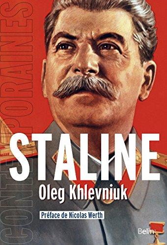 Staline / Oleg Khlevniuk | Khlevniuk, Oleg. Auteur