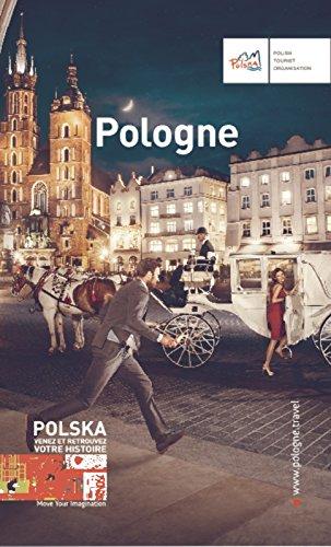 Pologne - Polish Tourist organisation 2016 Petit Futé (French Edition)