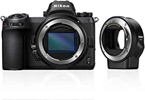 Nikon Kit 14 30 Mm 1 4 S Ftz Lens Adapter Camera Photo