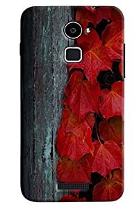FindStuff Printed Back Cover For Samsung Coolpad Note 3 Lite